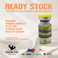 Bulkpro Bomber Anabolic, Trenbolone Testosterone Boldenon Trestolone