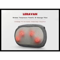 Youpin Leravan Wireless Massage Pillow Built-in PTC HOT Compress