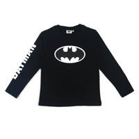 KIDS ICON - Kaos Anak Laki-laki BATMAN 4-14 Tahun - BM301000210