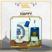 INDIBRO HAPPY SUMMER-PAKET HAPPY