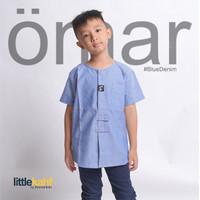 Baju Muslim Syari Anak Laki Laki 3 4 5 6 7 8 9 10 11 12 Tahun
