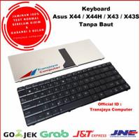 Keyboard Laptop Asus X45 X45A X45U X45C X45V X45VD X43S X43SJ