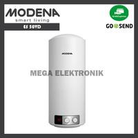 Modena ES 50VD Electric Water Heater 50Liter - Digital Series