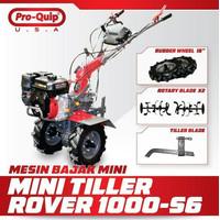 Proquip mesin bajak mini / mini tiller rover 1000-S6