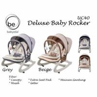 deluxe baby rocker bouncer baby elle uc40