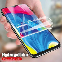 Anti Gores Hydrogel Type Samsung Note 4 Note5 Note6 Note8 Note9 Note 2