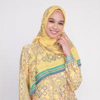 Zoya Zunai Scarf - Hijab Kerudung Segi Empat
