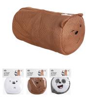 Miniso Kami Bare Bears Laundry Bag Struktur tidak dapat dideformasi