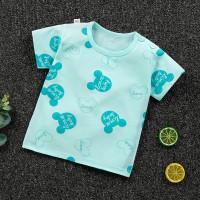 PREMIUM Baju Bayi Kaos Anak Laki Perempuan Karakter Unisex Katun Murah