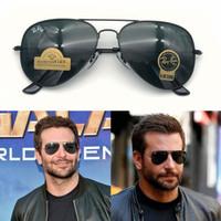 kacamata rayban aviator full black