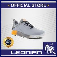 Ecco M Golf S-Three Magnet Shoes / Sepatu Golf