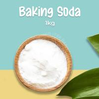 Baking Soda 1kg Soda Kue
