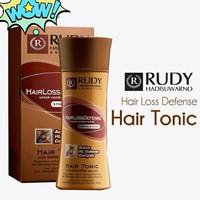 Hair loss defense hair tonic/Rudy hadisuwarno cosmetics