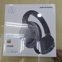 Audio Technica Ath- Ar5Bt Hi-Res Wireless Original Perdanamart391