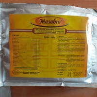 Multivitamin Ayam Masabro Mempercepat pertumbuhan dan feed efisiensi