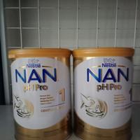 NAN pH Pro 1 400g