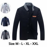 Kemeja Pria - Jas Blazer - Jaket Formal dan Casual DRB SWEAT SHIRT