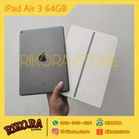 iPad Air 3 64GB Fullset iBox BH 99% + Apple Pencil