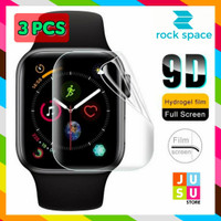 Anti Gores Hydrogel Imoo Y1 (Smartwatch) (Rock Space)