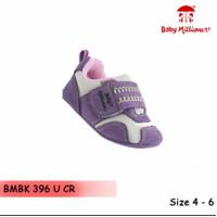 Sepatu Bayi Baby Millioner BMBK 396