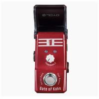 Pedal Efek Gitar Joyo JF-324 Gate of Kahn Noise Gate JF324 / JF 324