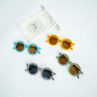 Kacamata Aksesoris Anak Bayi - Iris - Sunglasses