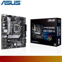 ASUS PRIME H510M-A | Motherboard Intel H510 LGA 1200 Micro ATX