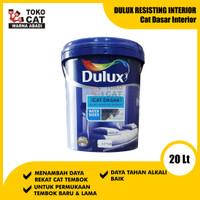 Cat Alkali Sealer Dulux Interor 20 Liter Untuk Dinding Baru