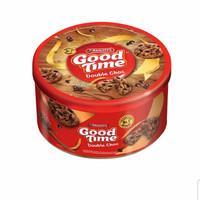 Good Time Cookies Arnott's Parsel Ramadan biskuit kaleng 149 gram