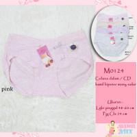 M0124 – Celana dalam / CD hamil hipster misty salur Sorex 1139