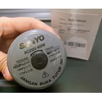 Pressure switch Automatis pompa air sanyo ph 175 dan 236