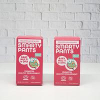 Smarty Pants Baby Multivitamin + DHA - Usia 6-24 bulan - Made in USA