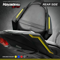 Hayaidesu Yamaha R15 V3 Body Protector Rear Side Cover