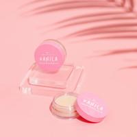 Lip Scrub and Serum Vanilla By muslimah Beauty Care