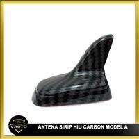 Antena Sirip Hiu Carbon Merci Mercedes Benz Shark Fin Karbon A