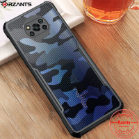 RZANTS CASE XIAOMI POCO X3 PRO MILITARY CAMO WITH DROP PROTECTION