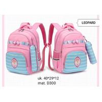 Tas Ransel Barbie Cute Anak Perempuan Paud TK Dan SD