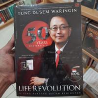 Live revolution 12 ilmu penting dalam hidup