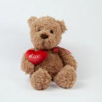 Boneka Binatang - size M #2 - M-11
