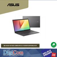 ASUS K413EA-AM551IPS I5-1135/8/512/W10/BLACK