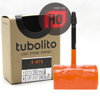 Tubolito S Tubo MTB 27.5 Inch Presta Valve 44g -Ban Dalam Super Ringan