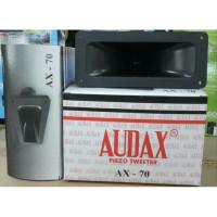 Tweeter AUDAX AX - 70 Panggil Walet Original Asli