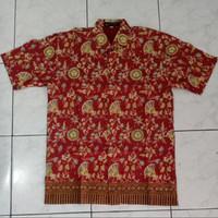 baju batik ppni nasional pa