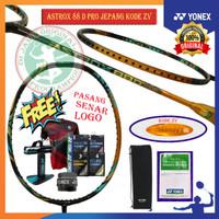 NEW YONEX ASTROX 88D 88 D PRO JAPAN RAKET BADMINTON ORIGINAL (JP)