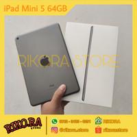 iPad Mini 5 64GB iBox Fullset Like New + Apple pencil