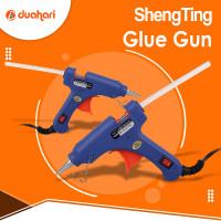 Glue Gun Lem Tembak 20 Watt Hot Melt Glue Gun