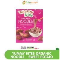 Yummy Bites Organic Noodle - Sweet Potato