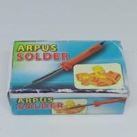 Arpus Solder / Pasta Solder / Gondorukem Padat