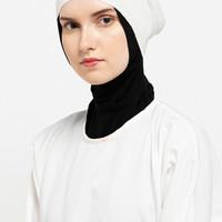 L.tru HEADBAND Knitting ESSENTIAL Off White