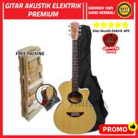 Gitar Akustik Yamaha Apx 500 ii Premium / Gitar Akustik Elektrik